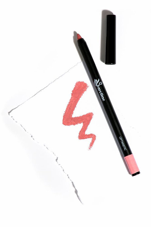 Saroline Cosmetics Creme Lipliner - Optimistic