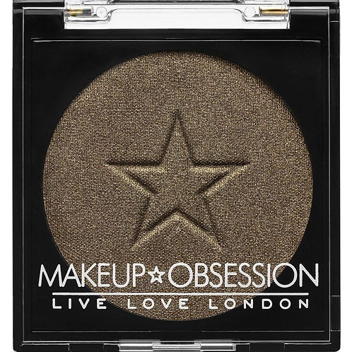 Makeup Obsession Eyeshadow- E123 Roxanne