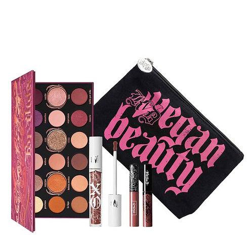KVD Lolita Icons Eye & Lip Bundle