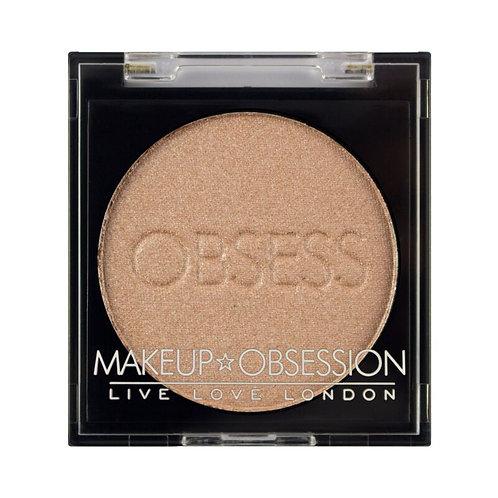 Makeup Obsession Eyeshadow- E164 Linen