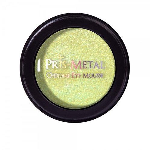 JCat Beauty Pris-Metal Chrome Eye Mousse- Electra