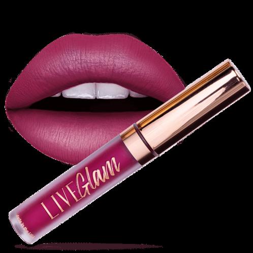 Kiss Me Liquid Lipstick- Satin Sheets