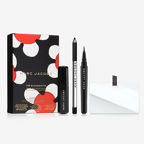 Marc Jacobs Beauty The Blacquer Eye Collection