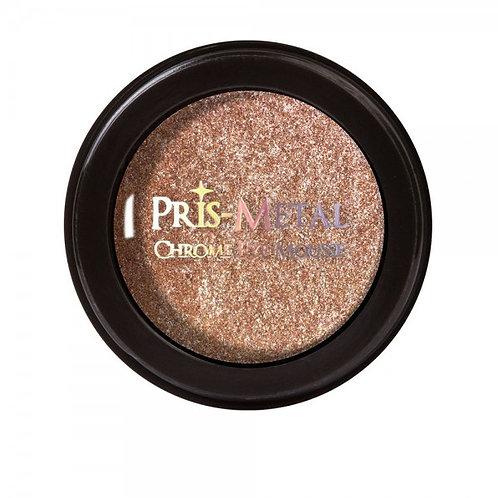 JCat Beauty Pris-Metal Chrome Eye Mousse- Chrome Galaxy