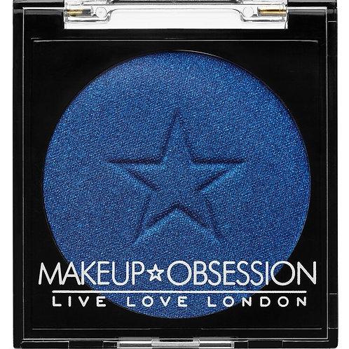 Makeup Obsession Eyeshadow- E145 Azure