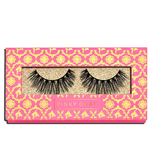 Pinky Goat Deluxe 3D Lashes