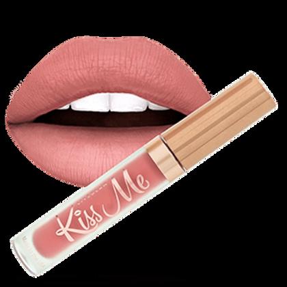 Kiss Me Liquid Lipstick- Lucky Charm