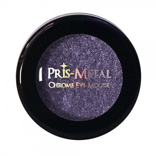 JCat Beauty Pris-Metal Chrome Eye Mousse- Space Jam