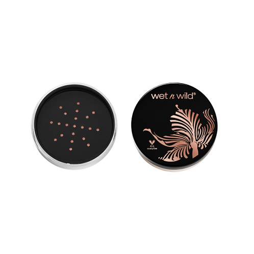 Wet N Wild MegaGlo Loose Highlighting Powder- All Glown Up