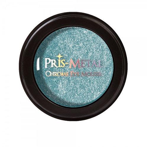 JCat Beauty Pris-Metal Chrome Eye Mousse- Below Zero