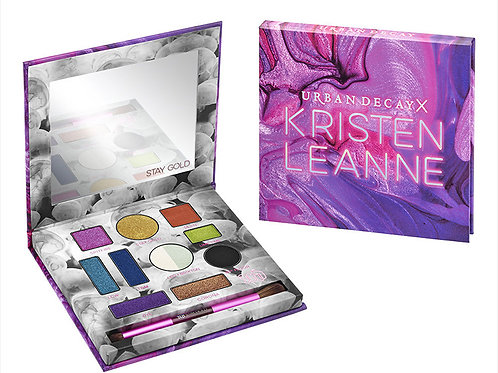 Urban Decay x Kristen Leanne Kaleidoscope Eyeshadow Palette