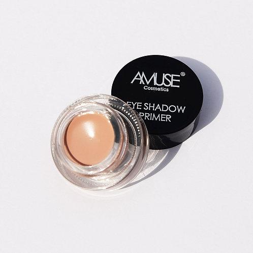 Amuse Eyeshadow Primer - Clean Slate