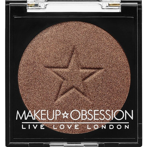 Makeup Obsession Eyeshadow- E137 Luxe