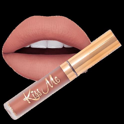 Kiss Me Liquid Lipstick- Promiscuous