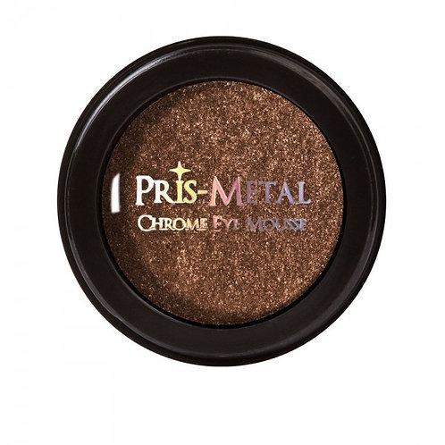 JCat Beauty Pris-Metal Chrome Eye Mousse- Coil Braid