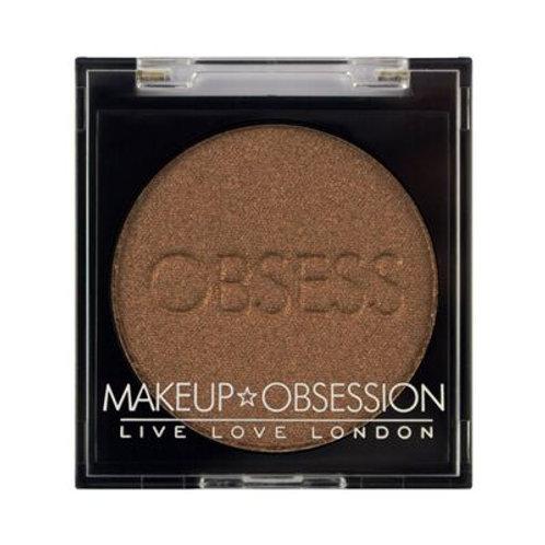Makeup Obsession Eyeshadow- E156 Sassy