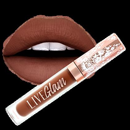 Kiss Me Liquid Lipstick- Honeymoon