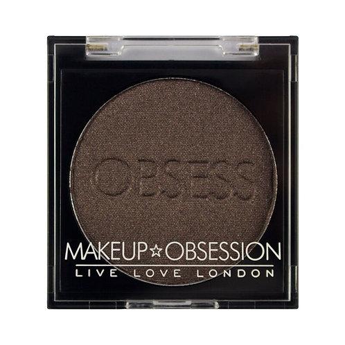 Makeup Obsession Eyeshadow- E153 Coal