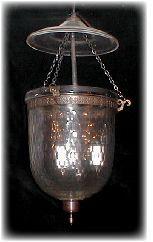 Fingerprint Bell Jar