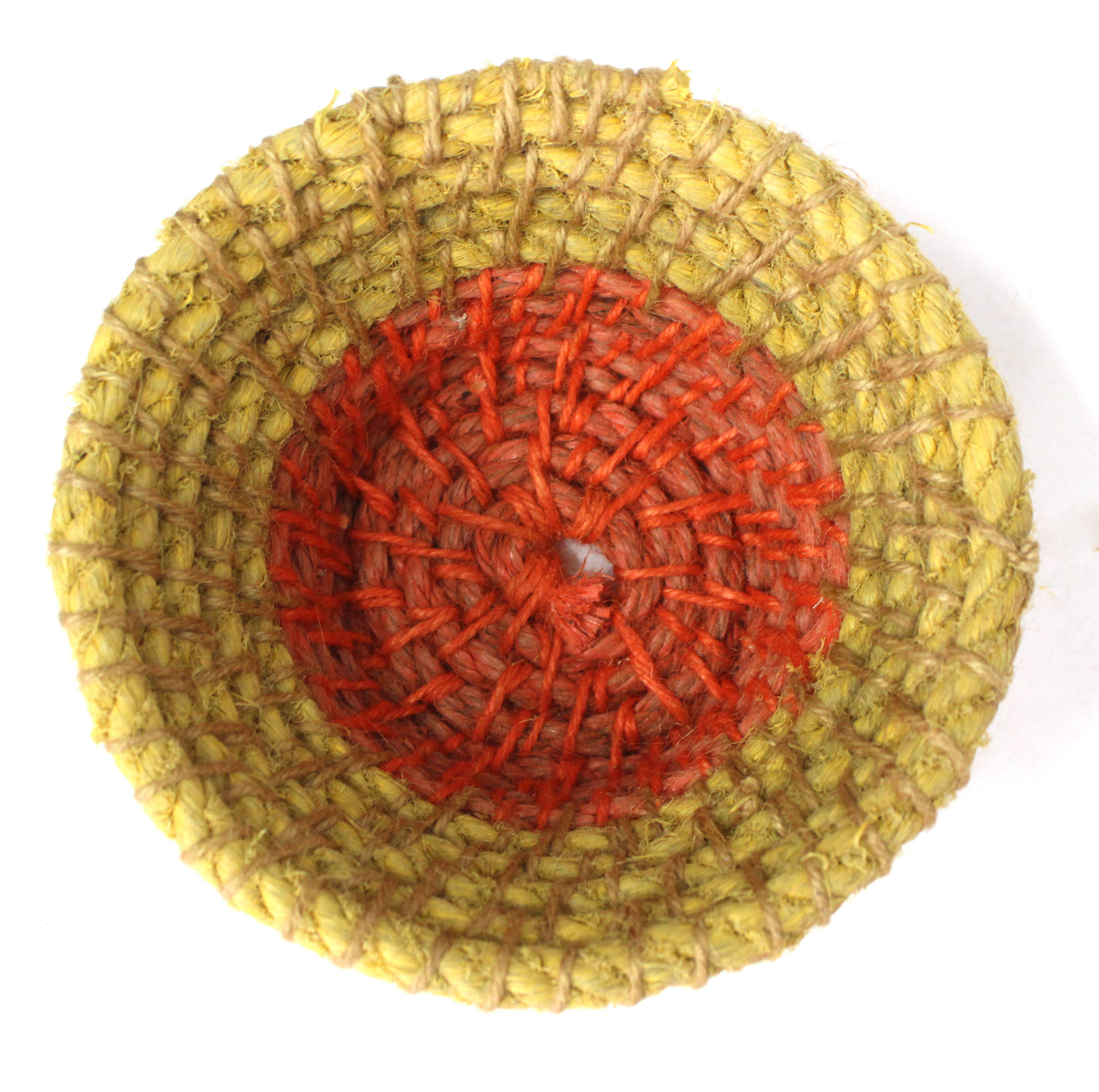 Kit Collins beach rope basketry3