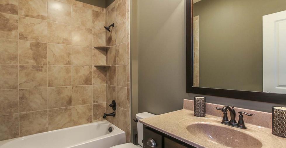 The Hawthorne Bathroom