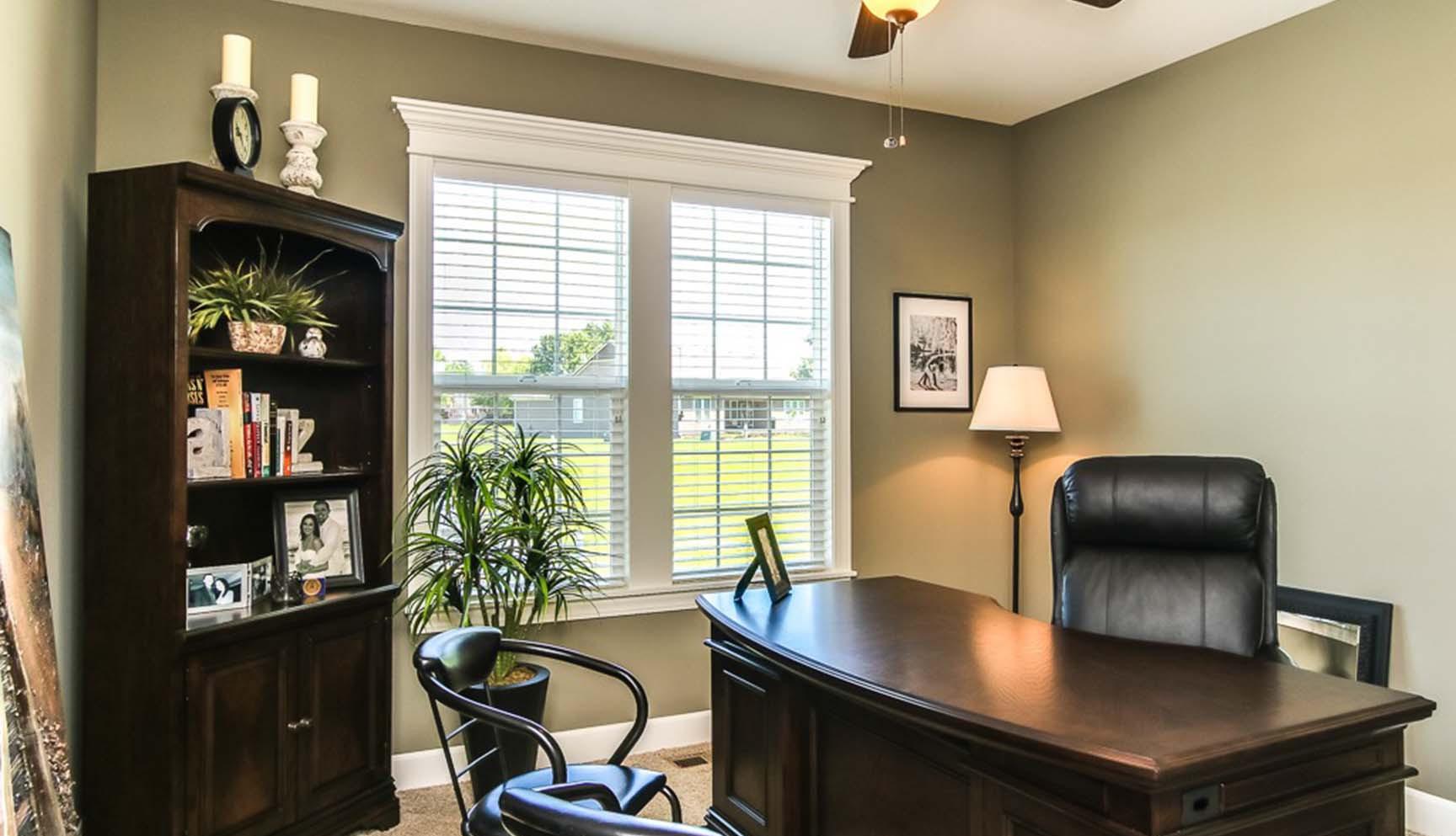 The Hawthorne Office