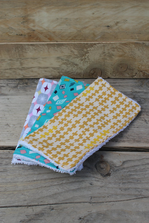 RE-Useable Fabric Cloth