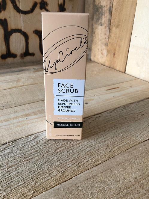 Coffee Face Scrub - Sensitive Skin (100ml)