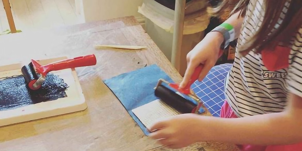 Eco Crafts for Kids
