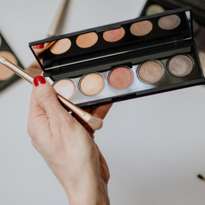 The Psychology of Makeup: why we bother