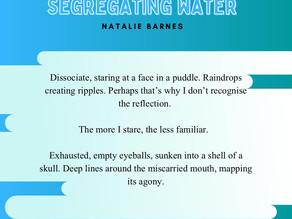 Segregating Water