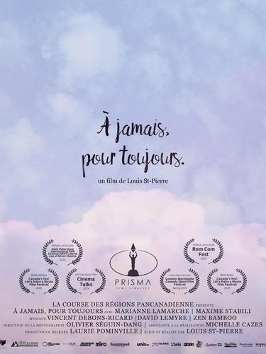 A JAMAIS, POUR TOUJOURS
