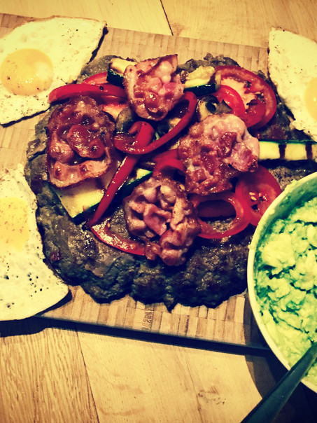 Meatpizza