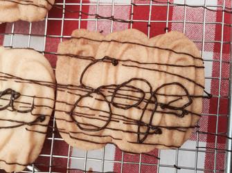 Sop's Sprits koekjes