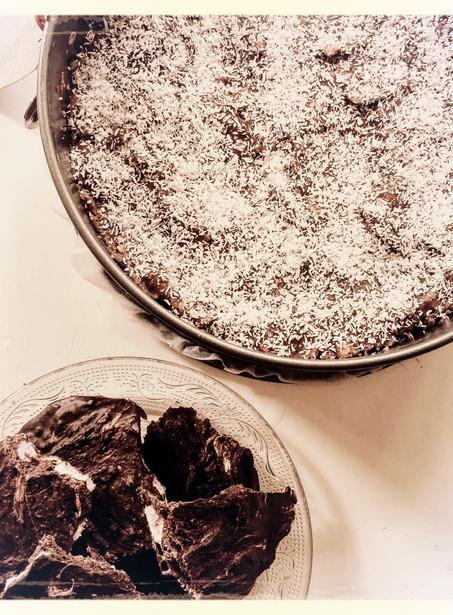Volkoren-spekjes-chocolade