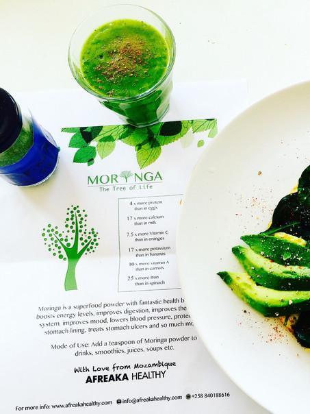 Groen sapje #healthyjuiceshot