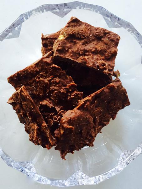Melk-amandel-zeezout-cookie-chocola