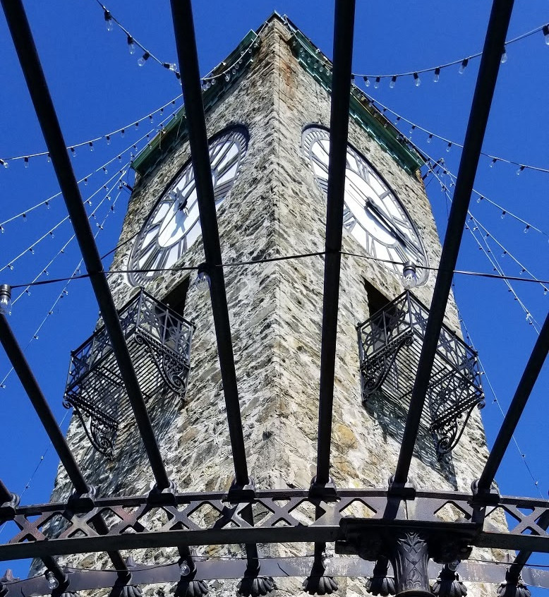 Cogswell Tower