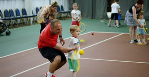 Mini & Junior Tennis Courses