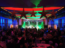 The Riverside Suite - New Years Eve party