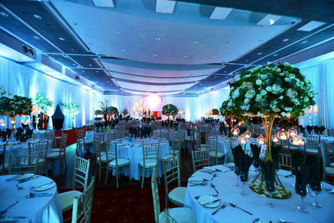 The Riverside Suite - Corporate party