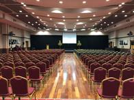 The Riverside Suite - University Graduations