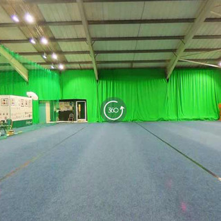 Tennis - Event Space