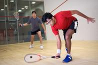 Venue 360 - 2 squash courts