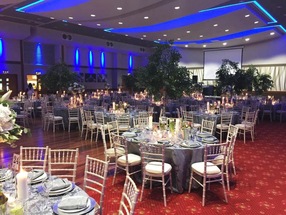 The Riverside Suite - Wedding set