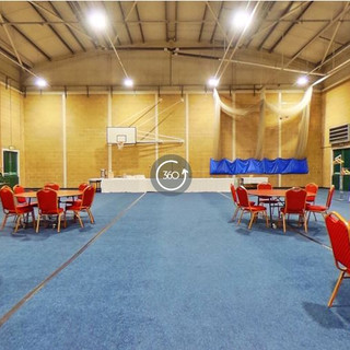 Sports Hall - Event Space