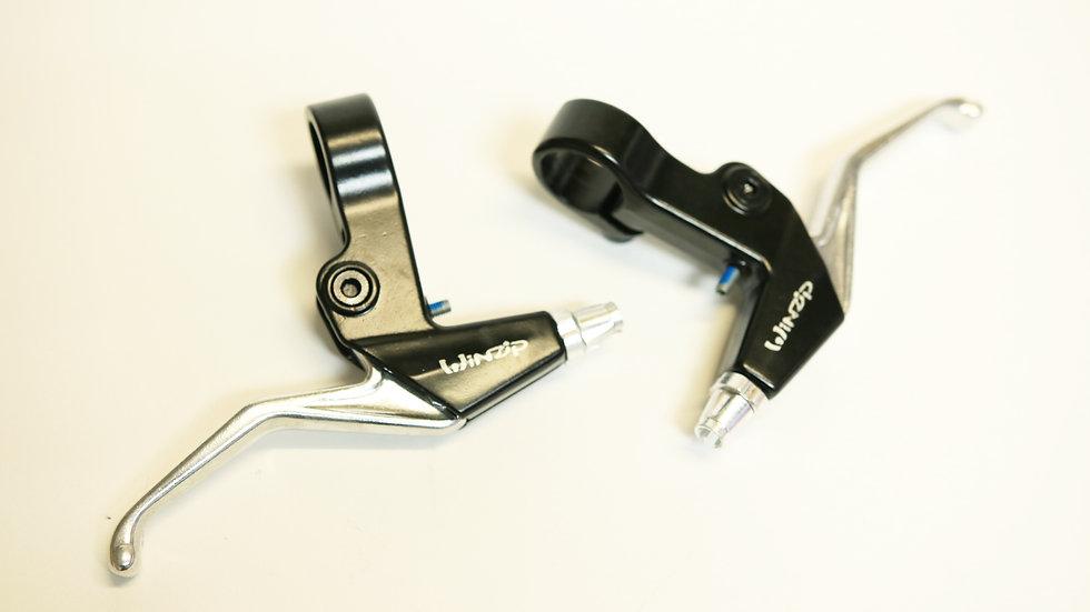 MTB hybird brake leaver