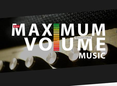 MAXIMUM VOLUME feature