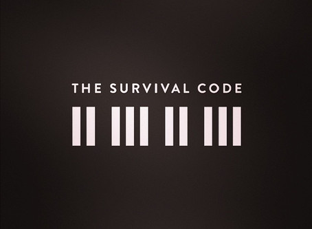 The Survival code story: