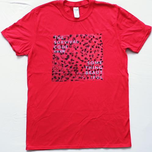 Something Beautiful T Shirt